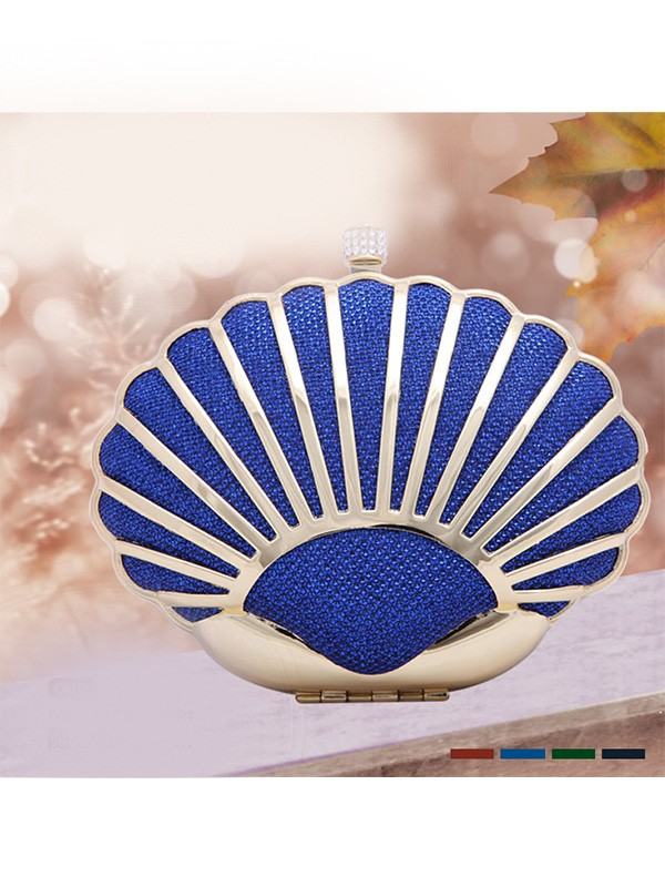 Mini Shell Party/Evening Bags
