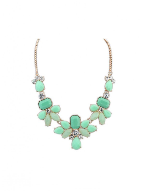 Occident Street Shooting Sweet Simple Fashionable Hot Sale Necklace