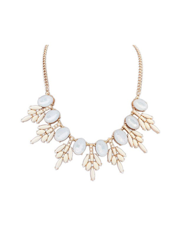 Occident Sweet Fashionable Street Shooting Hot Sale Necklace