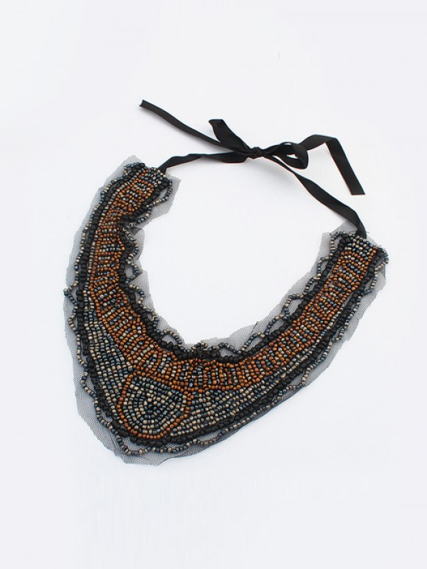 Occident Exotic Personality Retro Hot Sale Necklace-18